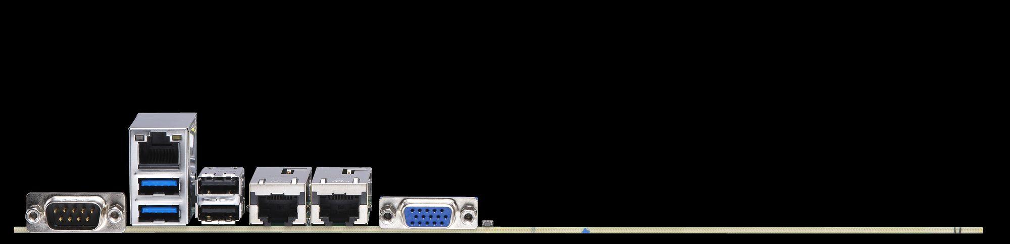 Supermicro SAD316A - Up to 16 x SATA/SAS 2 5/3 5