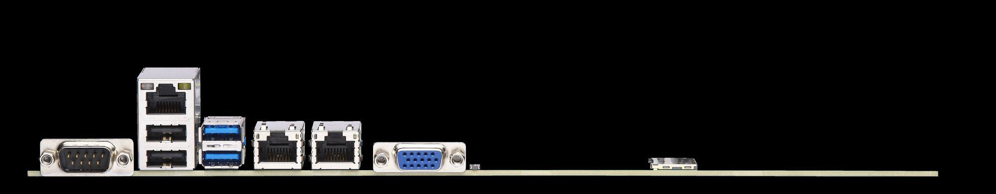 Supermicro SAS18A - Up to 8 x SATA/SAS hot-swap 2 5