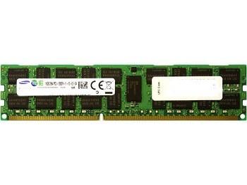 Samsung 16GB DDR-3 1600Mhz Registered ECC, Supermicro certified