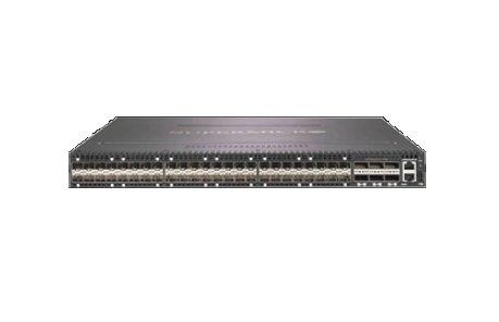 Supermicro SSE-F3548SR, 48 ports 25G SFP28,6 ports 100G QSFP28 RV airflow
