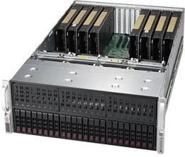SUPERMICRO SYS-4029GP-TRT2 BLACK - SYS-4029GP-001