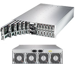 SUPERMICRO SYS-5039MA8-H12RFT BLACK - SYS-5039MA8-001